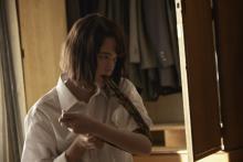 玉城ティナ、女闇金高橋メアリージュンの中学時代を熱演 監督が絶賛
