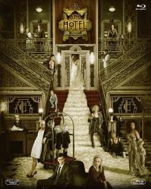 『アメリカン・ホラー・ストーリー:ホテル』2017年1月20日(金)よりリリース!