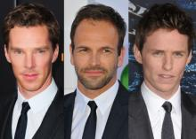 アンジーやテイラーも愛したイギリス男子! 今、イチオシのイケメン英俳優たちを紹介