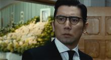 本木雅弘扮する主人公と同姓同名、鉄人・衣笠祥雄氏からの応援メッセージ!