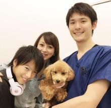渡辺美奈代 愛犬の避妊手術の方法を公開「回復の早さに驚き」