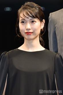 戸田恵梨香、結婚願望に言及 妹の結婚に驚き