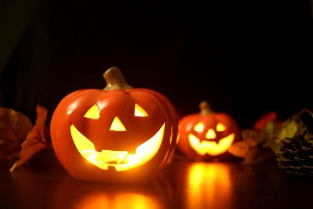 仮装禁止「ハロウィン粉砕パーティー」開催へ リア充はチャージ料に1万円
