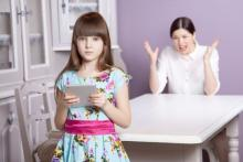 我が子のしつけに失敗する親に共通する行動…3位叩くより失格な1位は