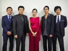 吉田羊と4人の俳優のチームワークから生まれる傑作 ドラマ『コールドケース ~真実の扉~』