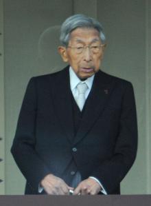 「罪もない中国の人民にたいして……」薨去された三笠宮殿下の斬新なお言葉