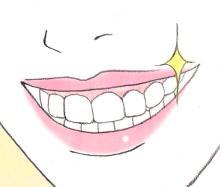 美人は口元で作られる! 健康な「歯&歯茎」セルフチェック