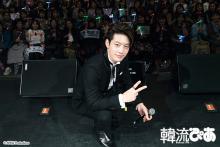 【SE7EN】BIGBANG・SOLもお祝い! バースデー・イベントをたっぷりレポート【写真満載】