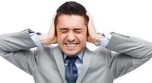 耳鳴りには数多くの原因があるため、自己判断は禁物!