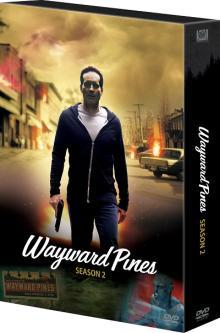 『ウェイワード・パインズ 出口のない街』シーズン2 2017年2月17日(金)よりリリース!
