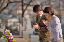 中高年の大きな悩みとなる「墓」 その実態をレポート