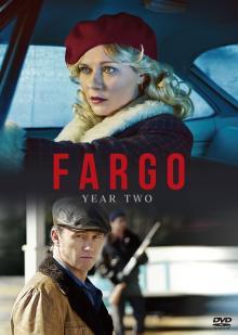 『FARGO/ファーゴ』シーズン2、2017年2月3日(金)よりリリース!
