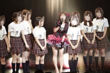 SKE48、1人10分ソロコンサート開幕 8期生お披露目も