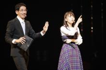 SKE48大場美奈が乃木坂移籍? 高柳明音がきゃりーに!? 1人10分公演で個性発揮