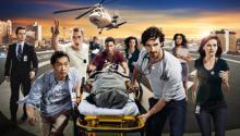 医療ドラマ『ナイトシフト』がシーズン4へ更新決定