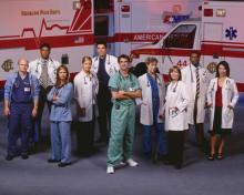『ER』の元ショーランナー、毎回一人の患者が死ぬ新感覚の医療ドラマを製作へ