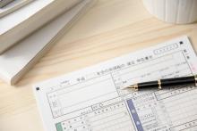 慣れてしまえば家計簿感覚!青色申告で65万円の控除に挑戦