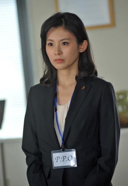 女優本仮屋ユイカ