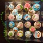 見てるだけで幸せすぎる♡マシュマロフォンダント、アイシングクッキー、カップケーキ...クリスマスアイディア集めました♡