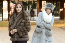 黒木メイサ、妊婦役で『ドクターX』メインゲスト出演 米倉涼子とは初共演