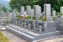 都内でも100万円以内 墓石建てないお墓の購入伸び率高い