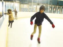 沖縄でスケート!? サザンヒルで遊ぶ #根本きこの島ごはん