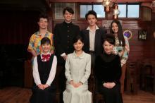 【べっぴんさん】次世代キャスト発表 朝ドラ初出演・林遣都ら8人