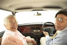 高齢者の運転免許証返納は本当に必要か?