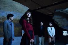 石田ゆり子&大谷亮平、開催中ラスコー展で『逃げ恥』ロケ 恋愛模様に新展開