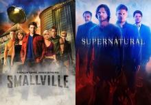 『スーパーナチュラル』+『ヤング・スーパーマン』、クロスオーバー企画があった!?