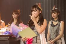 NMB48・薮下柊が卒業&引退発表 学業に専念