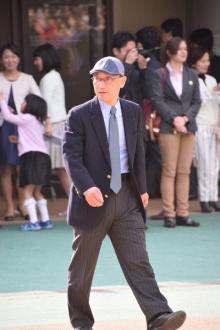 角居勝彦調教師伝授、「勝てぬ馬」をパドックで見分ける方法