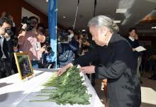 世田谷一家殺害で追悼集会=情報求め2万世帯にはがき-東京