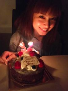 平愛梨、親友・三瓶や妹・祐奈からの誕生日サプライズに感激