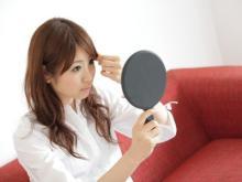 髪の毛の主成分や役割、悩み対策は?