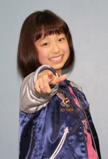 山田美紅羽、アイドルと女優の二刀流で頑張る!