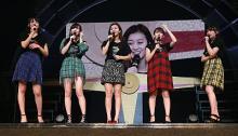 ℃-ute、さいたまSAのラストコンサートの日程が決定 「6月12日」に込められた意味