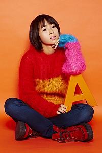 アニソンで注目 和島あみ、1stアルバム『I AM』のジャケット写真&収録曲『アイ』のMVを公開