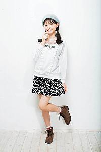 TGAモデル部門賞の草野星華、nicolaでモデルデビュー  その裏側にあるリベンジの思いとは!?