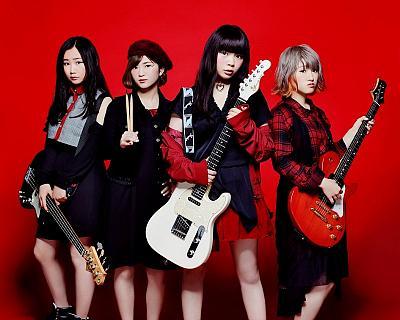 ガールズバンド・ЯeaLの新曲が人気アニメ『銀魂』OPテーマに 関西ガールズパワー全開のMV公開