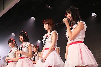 NGT48劇場1周年記念公演開催 北原里英「これからも新潟のみなさんに愛されるグループに」