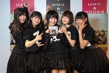 現役女子高生ガールズユニット、「Party Rockets GT」が現体制になっての初のアルバム発売