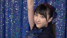 山崎エリイが荻野目洋子のヒット曲『湾岸太陽族』を熱唱 動画番組『新スキイモ!』にて