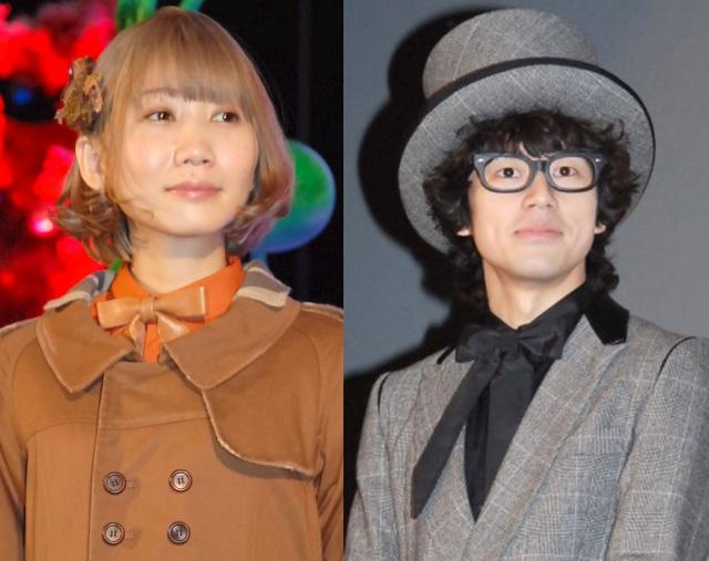 セカオワSaori&俳優・池田大が結婚へ Nakajinも一般女性との婚約発表【コメント全文】
