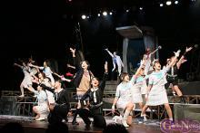 元AKB48チーム8の山本亜依、本格女優を目指す初舞台で「絶対にここで輝く」と決意