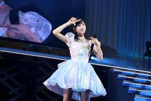AKB48チーム8メンバー3名によるソロライブ 小栗有以は指原莉乃考案の王道アイドル演出でファン歓喜