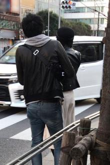 浅田舞 アイス舐めデートのお相手は28歳バトントワラー