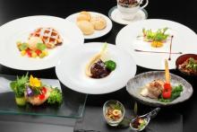 讃岐の美味しさ、めしあがれ!「讃岐ブランド饗宴ディナー」