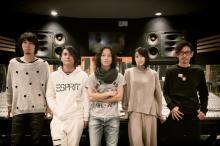 宇多田ヒカル、THE BACK HORNの新曲共同プロデュース「とても楽しい初体験」