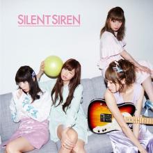 SILENT SIREN、移籍第1弾シングル『フジヤマディスコ』のジャケット写真が公開